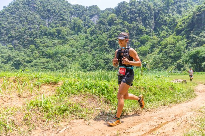 Asia Trail Girls - Trail Running Community for Women in Asia