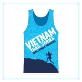 VMM Technical Running Tshirt – Male