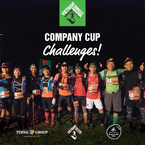 VJM Company Cup